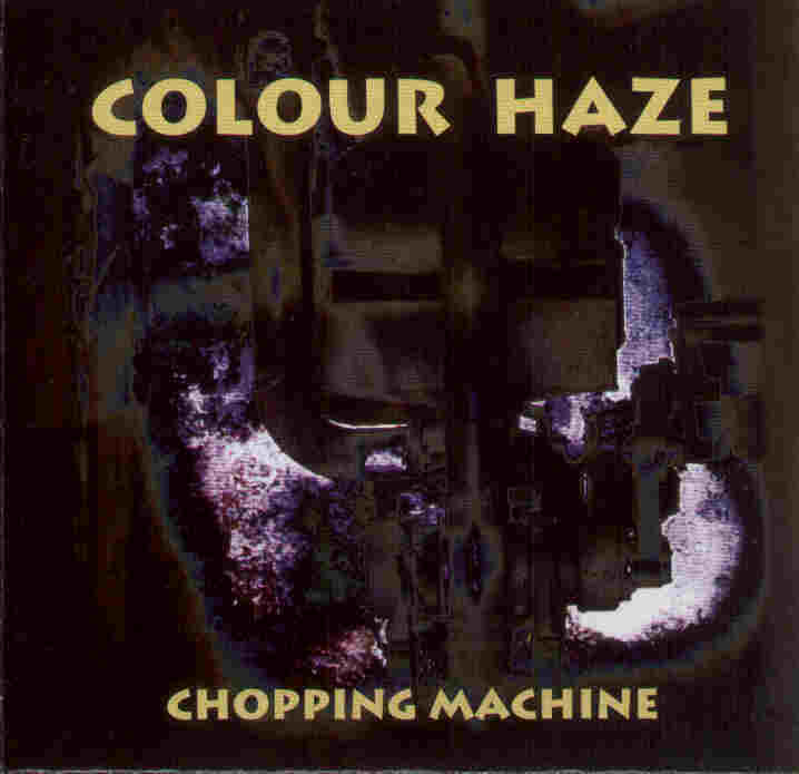 Colour Haze auf DAVID RECORDS
