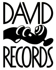 Logo David Records